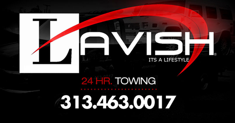 Lavish Towing